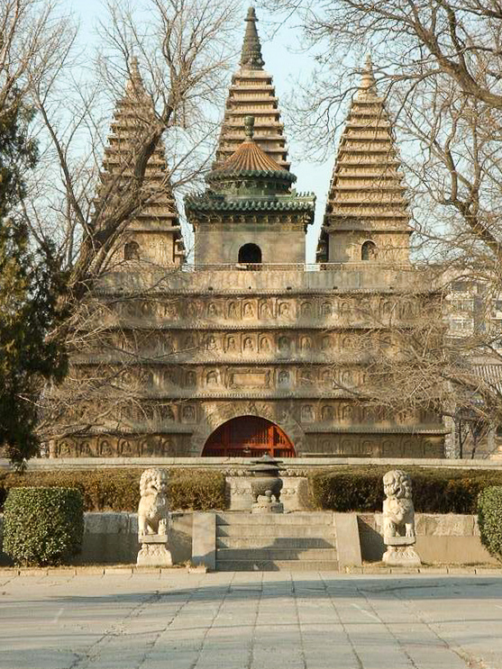 Temple of True Awakening