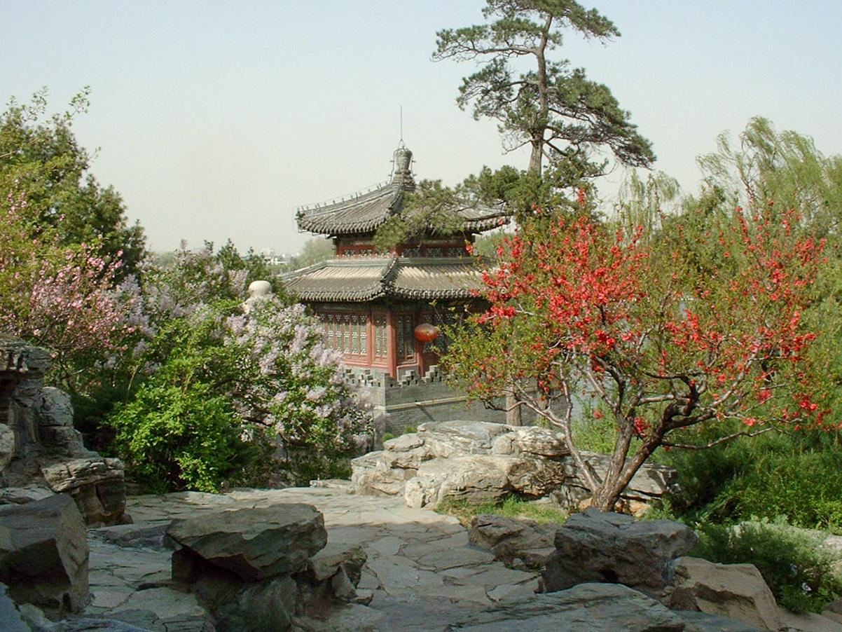 Qionghua Island